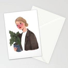 Antonieta Stationery Cards