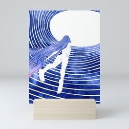 Menippe Mini Art Print