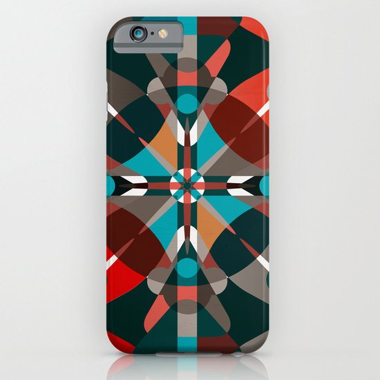 Compass, Palette 2 iPhone & iPod Case