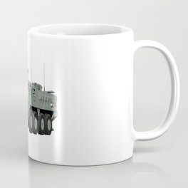Stryker Infantry Carrier Vehicle Coffee Mug