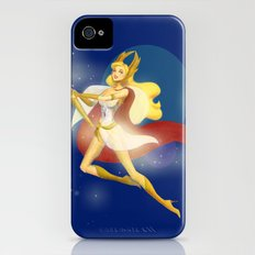 She-Ra, ReVamped!  Slim Case iPhone (4, 4s)