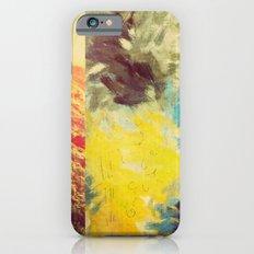 Waterfall (ANALOG Zine) Slim Case iPhone 6s