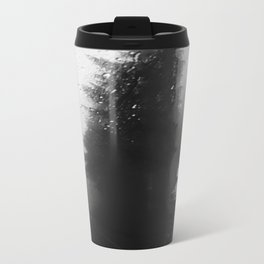 What Lies Down Hidden Rain Drenched Paths Travel Mug