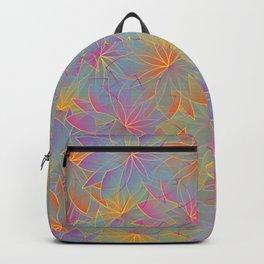 Flower Sea 3 Backpack