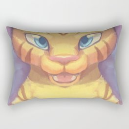Vibrance Rectangular Pillow