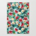 TROPICAL PATTERN-06 by saveart