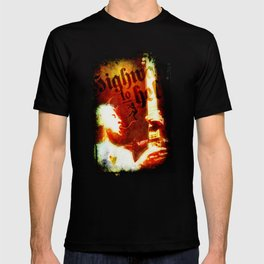 AC/DC Angus Young T-shirt
