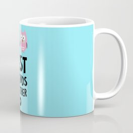 Owls Best friends Heart T-Shirt Dlse3 Coffee Mug