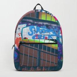 ghost of australia Backpack