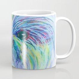 Shih Tzu Dreamy Focus Coffee Mug
