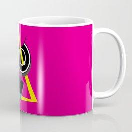 EDiT (Original Characters Art By AKIRA) Coffee Mug