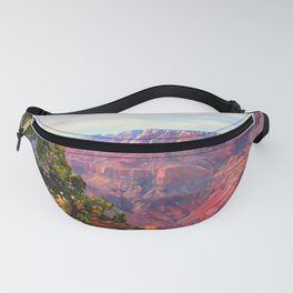 Grand Canyon Grandview Fanny Pack