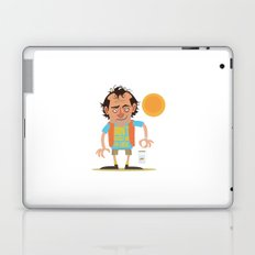 What About Bob? Laptop & iPad Skin
