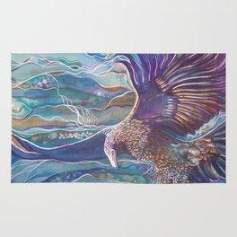 Eagles Wings Rug