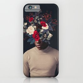 In the Small Hours of the Morning iPhone Case