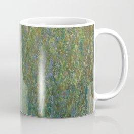 Raining Wisteria Coffee Mug