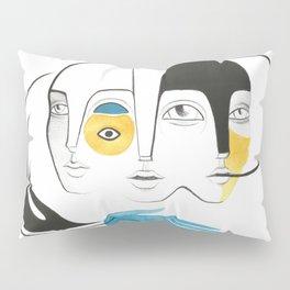 Palavras Pillow Sham