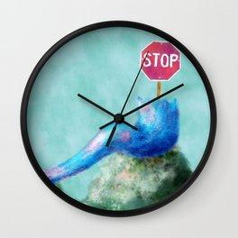 Mersign Wall Clock
