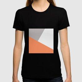 Three Shapes T-shirt