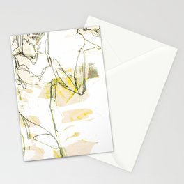 Geist Stationery Cards