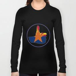Thumbs Up Arizona Long Sleeve T-shirt