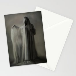 Minister of Omens Stationery Cards