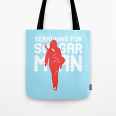 Searching for SugarMan Tote Bag