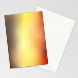 Flag of belgium 8 - with cloudy colors Stationery Cards