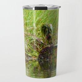Swamp Chair Travel Mug