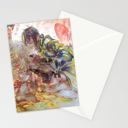 Kogimika - the Missing Memory vol.2 Stationery Cards