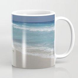 Carribean sea 8 Coffee Mug
