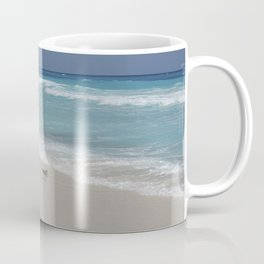 Carribean sea 8 Coffee Mug