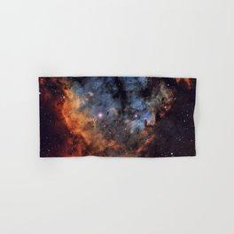 The Devil Nebula Hand & Bath Towel