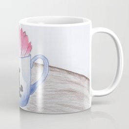 Zen Tea Coffee Mug
