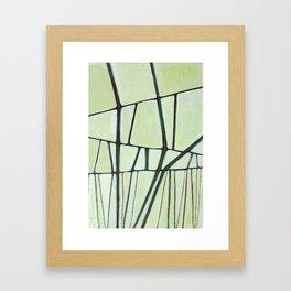 Islington Framed Art Print