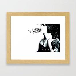 no23 Framed Art Print