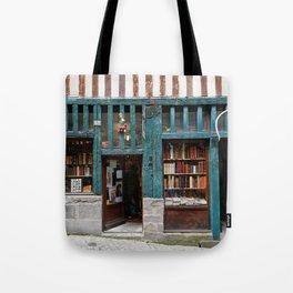 Limoges 2 Tote Bag