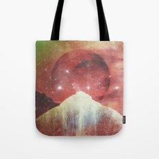 Melting Dreams Tote Bag