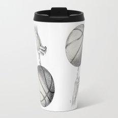 Basketball spin Travel Mug