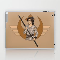 I Can Handle Myself Laptop & iPad Skin