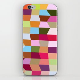 The Jelly Beans iPhone Skin