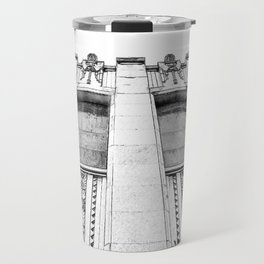The Guardians. Travel Mug