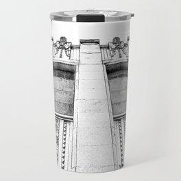 The Guardians. Travel Mug