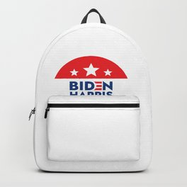 Biden vote electiona Backpack