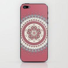 Mandala Paisley - Love iPhone & iPod Skin