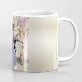 Don Panther - Bitches & Guns Coffee Mug