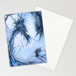 You Called Out For Me And So I Came To You (The Dreamer And The Night Terrors) Stationery Cards