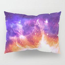 Stars & Flames Pillow Sham