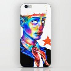 Ruslan iPhone & iPod Skin