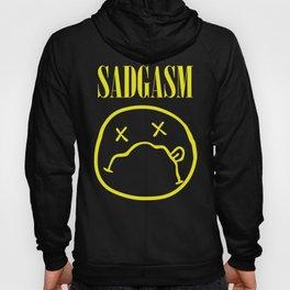 Sadgasm Hoody